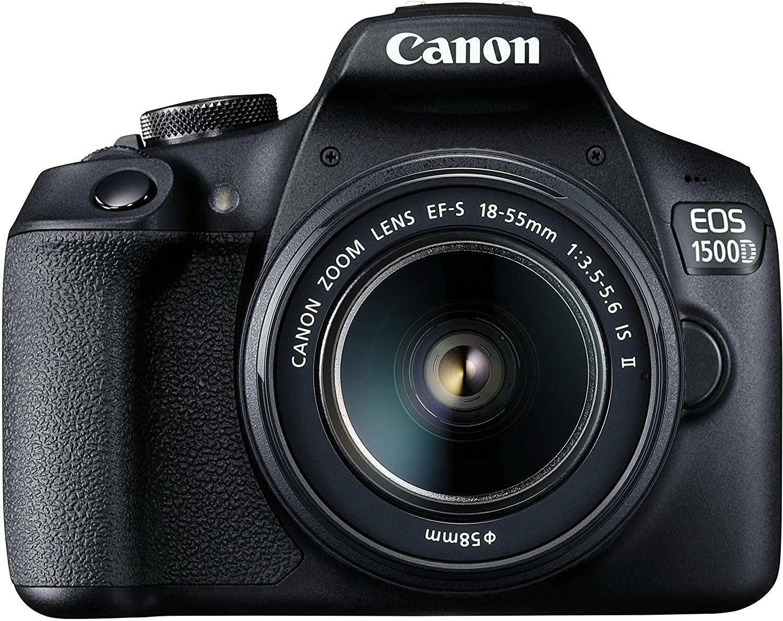 1st camera