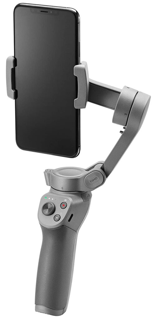 The Best Gimbals for smartphone and iPhone in India 2021