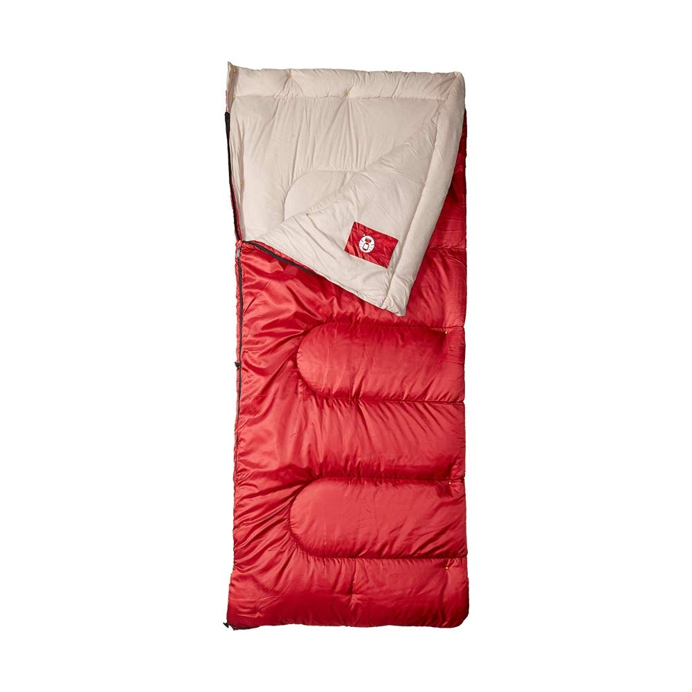 1st-sleeping-bag