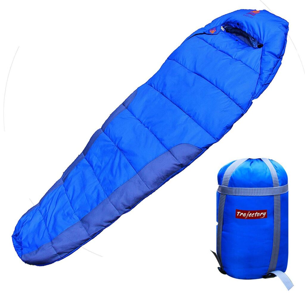 Best sleeping bags for adults in India 2021
