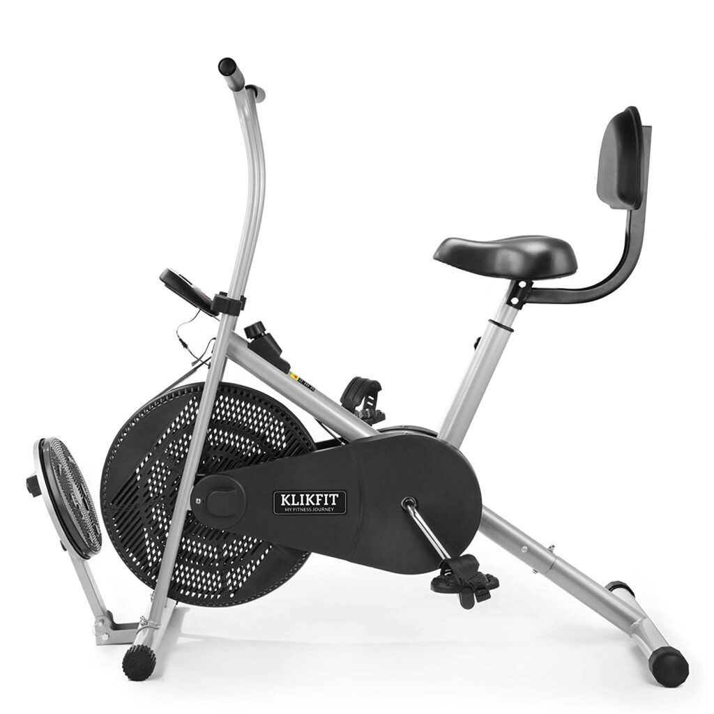 Best Exercise Cycle/Bike for home use in India