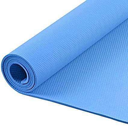 Best yoga mats for bad knees in India 2021