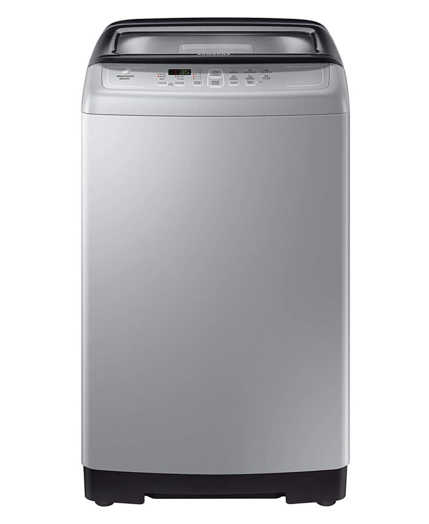 7 Best washing machine for hard water in India May 2021