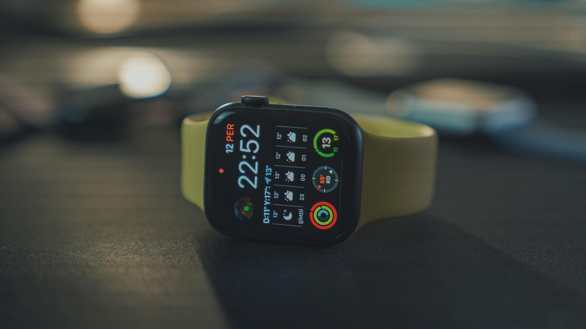 Top 7 Best Smartwatches under 7000 in India [2021]