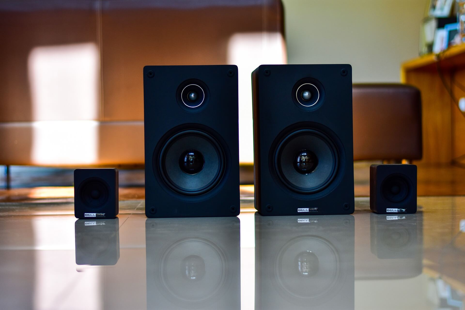 9 Best Home Theatres System Under 15000 in India 2021