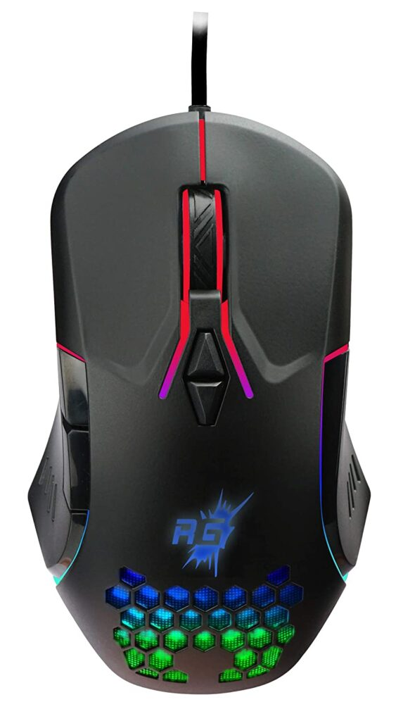 9 Best Gaming Mouse Under 1500 Rupees in India 2021