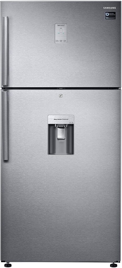 8 Best Refrigerator Above 500 Litres In India 2021