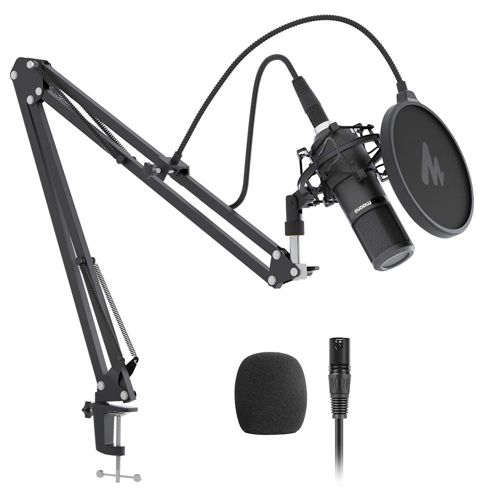 9 Best Microphones For Singing in India [2021]