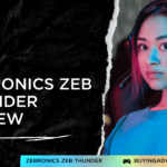 Zebronics Zeb Thunder Review: An Affordable Gaming Headset