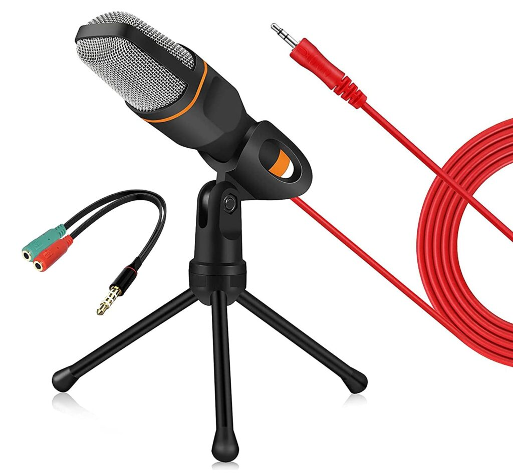 8 Best Microphone Under 1000 Rupess(YouTube/ in India 2021