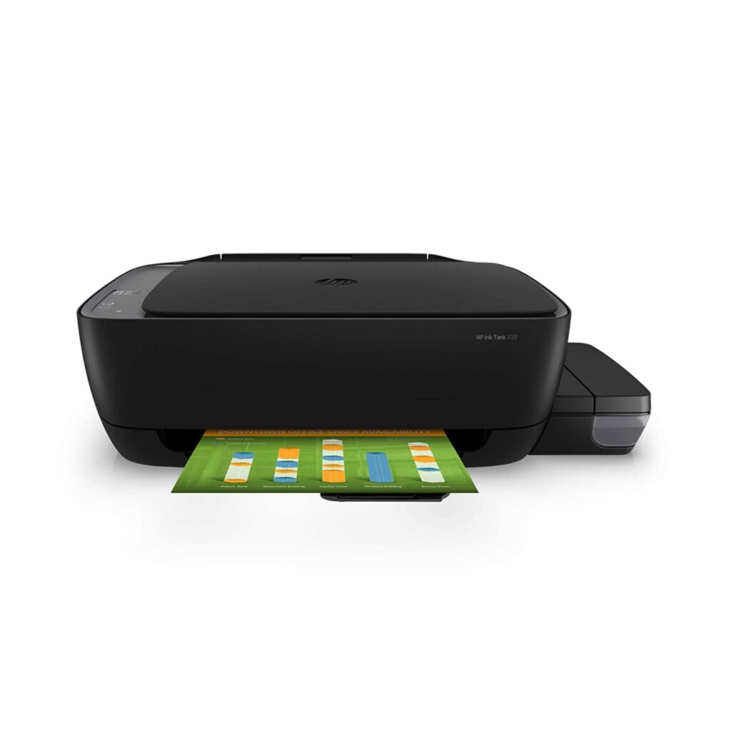 7 Best Ink Tank Printers with WiFi in India 2021